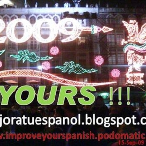 LEARN SPANISH with  IYOUR's Podcast by LEARN SPANISH with IYOURS !!!