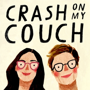 Crash On My Couch by Kast Media
