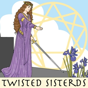 Twisted Sisterds by Twisted Sisterds / An Inglorious Pasterds Production