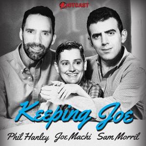 Keeping Joe by RiotCast.com