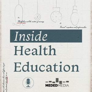 Inside Health Education by Texas Health Education Service