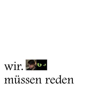 Wir. Müssen Reden by Michael Seemann & Max von Webel