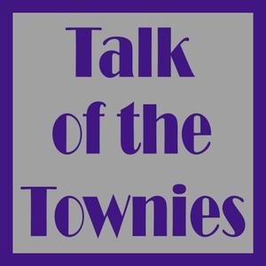 Talk of the Townies by mhktownie