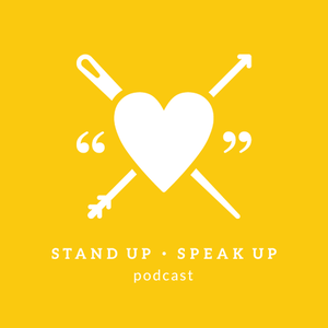 Stand Up Speak Up by Wearable Therapy