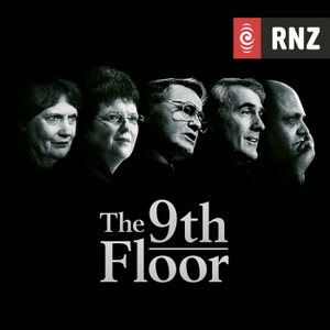 RNZ: The 9th Floor by RNZ
