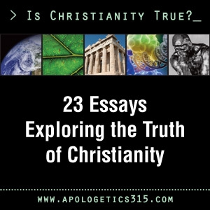 Is Christianity True? by Apologetics315.com