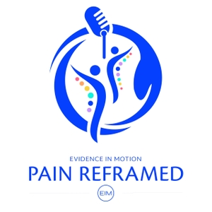 Pain Reframed | Physical Therapy | Pain Management by Dr. Timothy Flynn and Dr. Jeff Moore | Pain Management | Physical Therapy