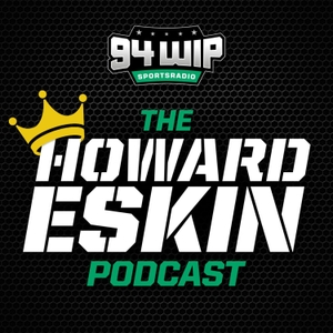 The Howard Eskin Podcast by Radio.com