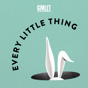 Every Little Thing by Gimlet