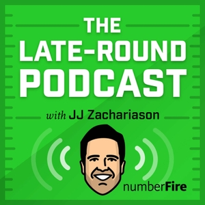 The Late-Round Podcast by Fantasy Football