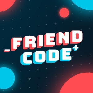 Friend Code by Easy Allies