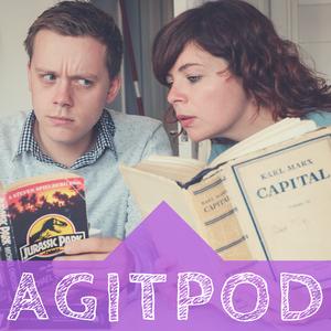 Agitpod with Owen Jones & Ellie Mae O'Hagan by This Is Distorted