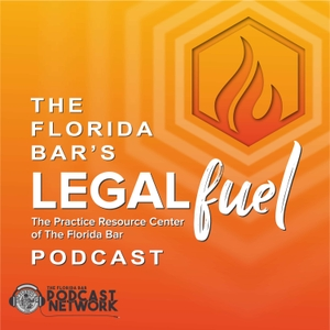The Florida Bar Podcast by Legal Talk Network
