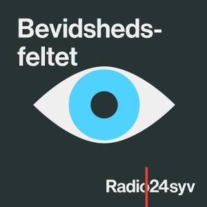 Bevidsthedsfeltet by Radio24syv