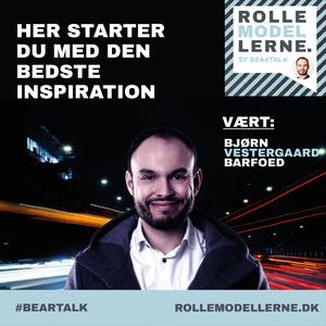 Rollemodellerne by Beartalk by Bjørn Vestergaard Barfoed
