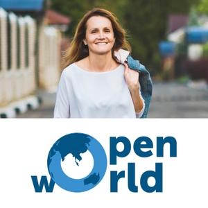 Открываем мир: осознанная эмиграция by Плыткевич Ирина