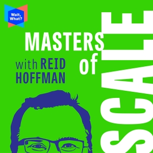 Masters of Scale with Reid Hoffman by WaitWhat