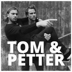 Tom och Petter by Petter Egnefors & Tom Ljungqvist
