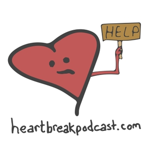 Heartbreak Podcast by heartbreakpodcast.com