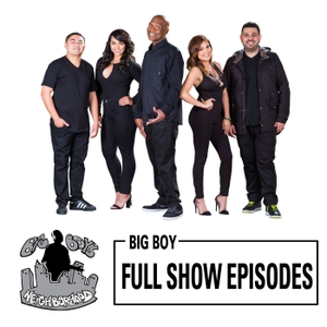 Big Boy On Demand by iHeartRadio