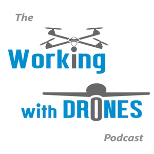 Working With Drones by Mike Morellato