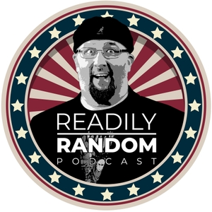 Readily Random with Larry Roberts by Larry Roberts