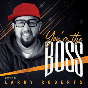 Readily Random with Larry Roberts by Readily Random Media, LLC | Larry Roberts