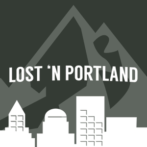 Lost 'N Portland by Chris Franklin