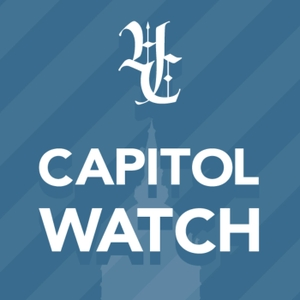 Capitol Watch by Hartford Courant