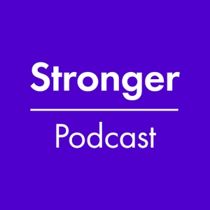 Stronger by LIVESTRONG.COM