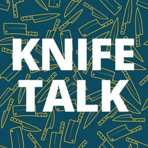 Knife Talk by Chop Knives