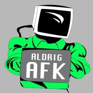 Aldrig AFK by RadioPlay