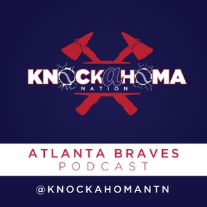Knockahoma Nation by Ken Hendrix, Josh Brown
