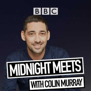 At Home With Colin Murray by BBC Radio 5 live