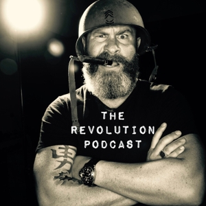 The Revolution Podcast by Sean Whalen
