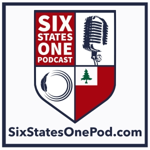 Six States One Podcast - A Show About The New England Revolution by Icarus Creative Media