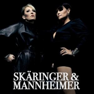Skäringer & Mannheimer by Cecilia Stenborg