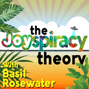 The Joyspiracy Theory by Basil