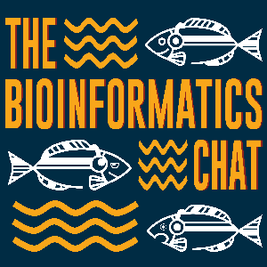 the bioinformatics chat by Roman Cheplyaka