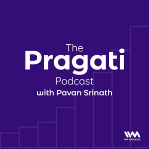 The Pragati Podcast by IVM Podcasts