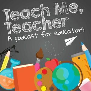 Teach Me, Teacher by Teach Me, Teacher