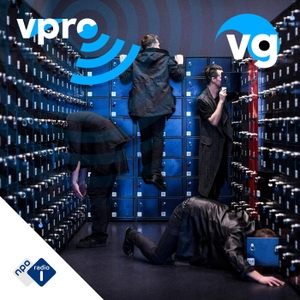 De Deense Detective by NPO Radio 1 / VPRO