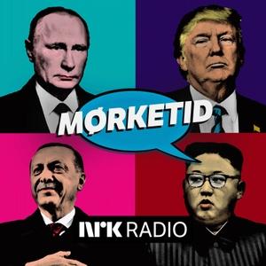 Mørketid by NRK