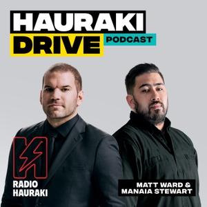 Hauraki Drive by Radio Hauraki