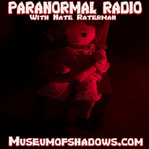 Paranormal Radio by Nate Raterman