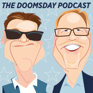 The Doomsday Podcast by Mostly Mosley LLC