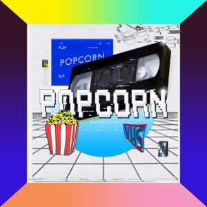 Popcorn with Mitchell Davis & Jack Ferry by Mitchell Davis and Jack Ferry