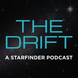 NerdsOnEarth.com presents THE DRIFT—a podcast that explores  Starfinder, Paizo's new tabletop roleplaying game. by NerdsOnEarth.com