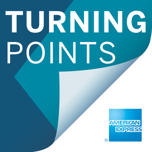 Turning Points by American Express