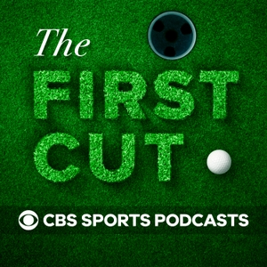 The First Cut Golf by CBS Sports, Golf, The Masters